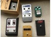 Electro-Harmonix Big Muff Pi Sovtek