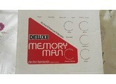 Electro-Harmonix Deluxe Memory Man Mk3