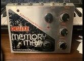 Electro-Harmonix Deluxe Memory Man Mk4 (51857)