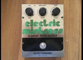 Electro-Harmonix Electric Mistress