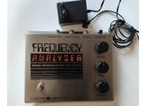 Electro-Harmonix Frequency Analyzer Mk2