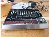 Electro-Harmonix Graphic Fuzz (84530)