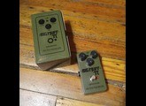 Electro-Harmonix Green Russian Big Muff Pi (20735)
