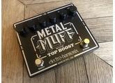 Electro-Harmonix Metal Muff with Top Boost (36982)