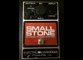 Electro-Harmonix Small Stone Mk4