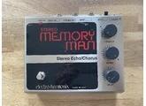 Electro-Harmonix Deluxe Memory Man Mk4 (47473)