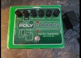 Electro-Harmonix Stereo Polychorus (5705)