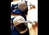 Electro-Voice Blue Cardinal