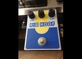 Electronic Orange Pig Hoof MKII
