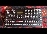 Elektron Analog Four (94611)