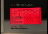 Elektron Machinedrum SPS-1UW+ MKII