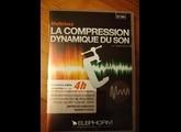 Elephorm maîtrisez la compression dynamique du son