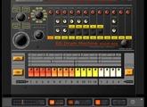 Elliott Garage Software EGDR808 HD Drum Machine 2