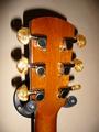Elypse Guitars HW42-9N