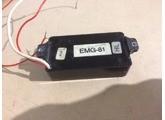 EMG 81 - Black