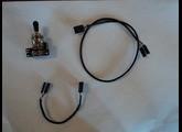 EMG B289 Switch 3-Pos Toggle