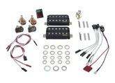 EMG Fat 55 Set