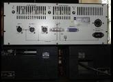 EMT 245 Reverb