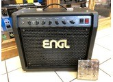 ENGL E320 Thunder  50 Reverb Combo (35042)
