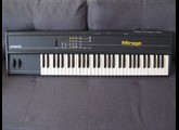 Ensoniq Mirage DSK