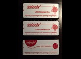 Eowave Eobody2 Live Sensor Controller Pack