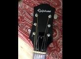 Epiphone FT-145 Texan