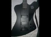 Epiphone Goth Thunderbird-IV