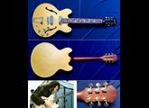Epiphone John Lennon 70th Casino