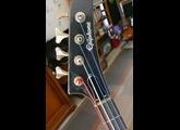 Epiphone Limited Edition 2016 Korina Explorer Bass