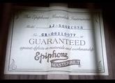 Epiphone Masterbilt AJ-500R
