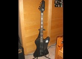Epiphone Nikki Sixx Blackbird