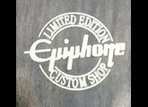 Epiphone SG Express