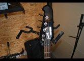 Epiphone Silver Burst Thunderbird IV