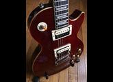 """Epiphone Slash """"Rosso Corsa"""" Les Paul Standard"""
