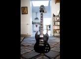Epiphone Tony Iommi SG Custom