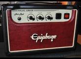 Epiphone Valve Junior Hot Rod Head