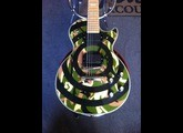 Epiphone Zakk Wylde Les Paul Custom Plus Camo