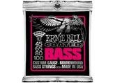 Ernie Ball Coated Electric Slinky Bass