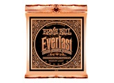 Ernie Ball Everlast Coated Phosphor Bronze Acoustic