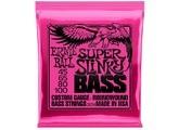 Ernie Ball Nickel Wound Electric Slinky Bass