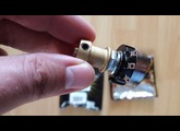 Ernie Ball Potentiometer For 6166