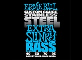 Ernie Ball Stainless Steel Bass