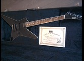 ESP Gus G. NT - See Thru Black Cherry