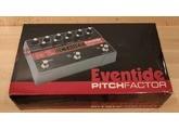 Eventide PitchFactor