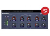 Eventide Reverb 2016 Stereo Room (7856)
