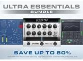 Eventide Ultra Essentials Bundle