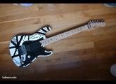 EVH Striped - Black