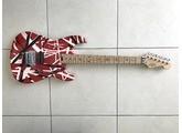 EVH Striped - Red