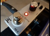 EX Amp TC-31 Analog Delay AD-6
