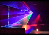 Excelighting CLUB 1000 RGB II